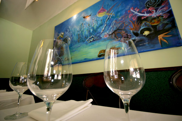 Dining With Andre Catering And Fine Diing In Paso Robles